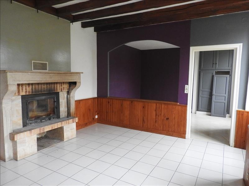 Sale house / villa A 15 mins de chatillon 79 500€ - Picture 3