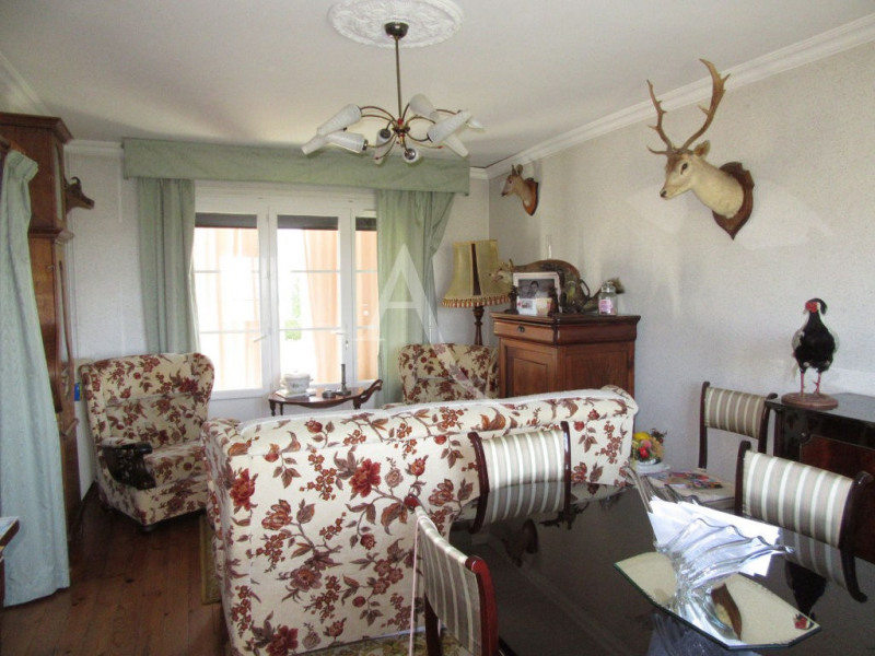 Vente maison / villa Mensignac 132000€ - Photo 4