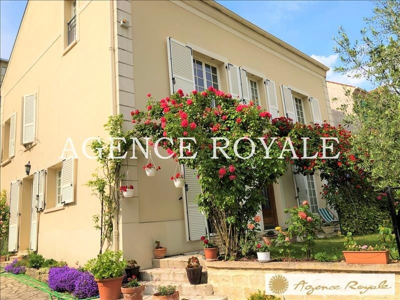 Vente maison / villa St germain en laye 897 000€ - Photo 1