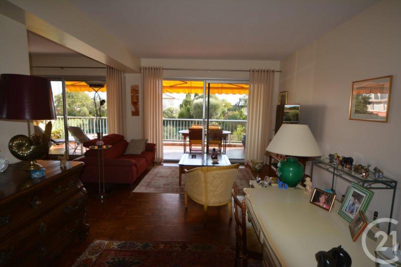Продажa квартирa Antibes 375000€ - Фото 9