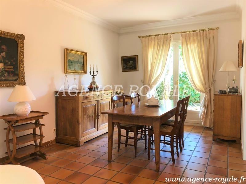 Vente maison / villa Aigremont 620000€ - Photo 6