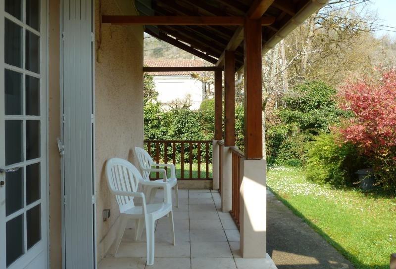 Sale house / villa Allas les mines 212000€ - Picture 7