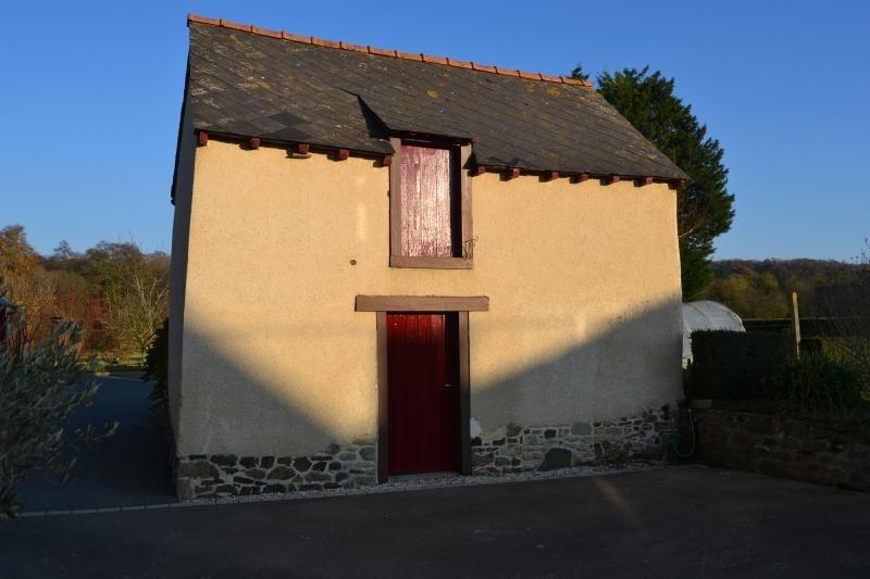 Sale house / villa St domineuc 209000€ - Picture 10