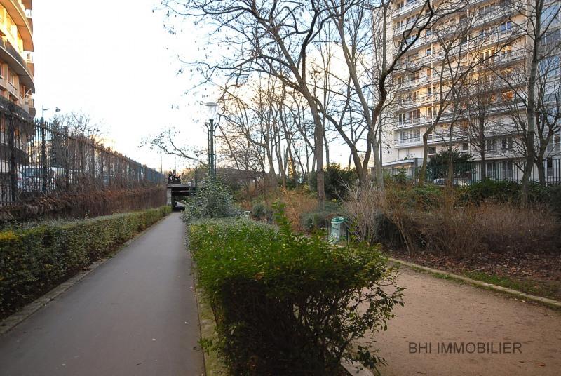 Vendita appartamento Paris 12ème 651000€ - Fotografia 13