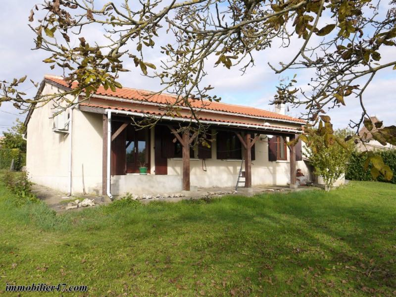 Vente maison / villa Castelmoron sur lot 123000€ - Photo 4