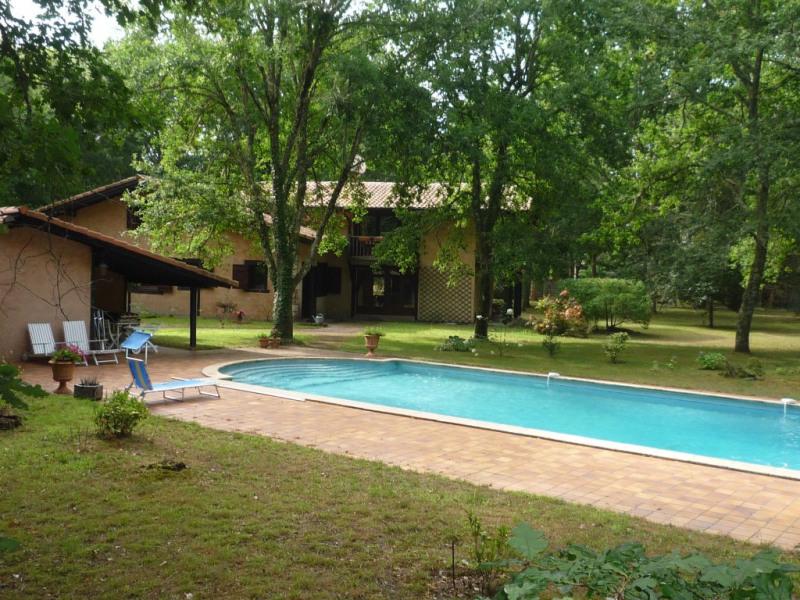 Vente de prestige maison / villa Leon 695000€ - Photo 14