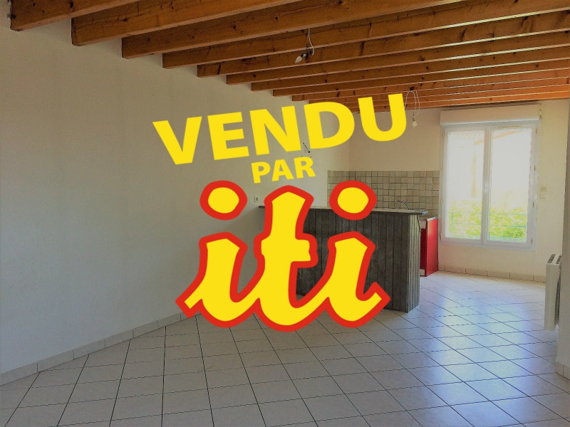 Sale apartment Les sables d olonne 179 350€ - Picture 1