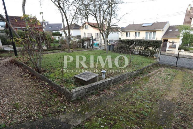 Vente maison / villa Igny 474000€ - Photo 2