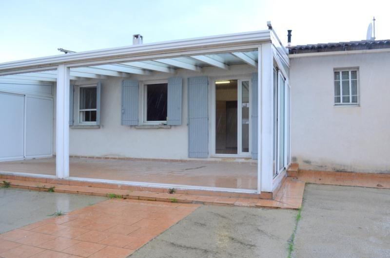 Vente maison / villa Morieres les avignon 267000€ - Photo 1