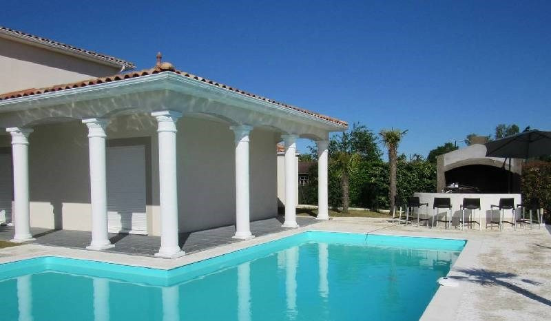 Sale house / villa Labastide saint georges 430 000€ - Picture 2