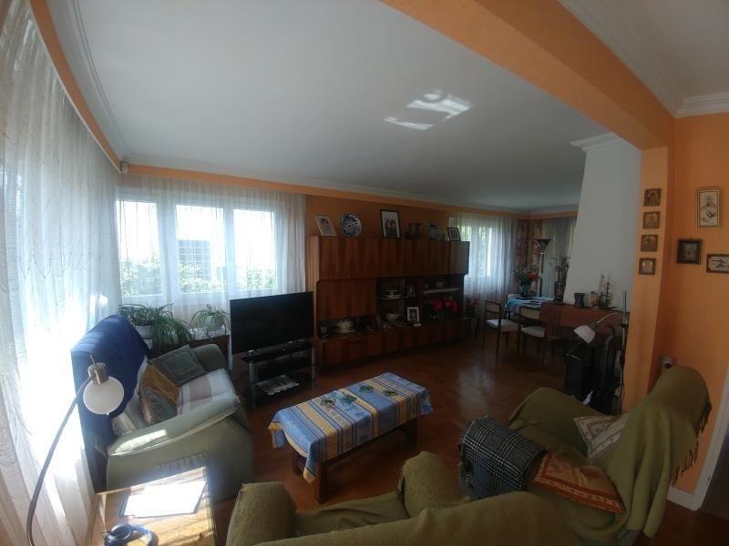 Vente maison / villa Sarcelles 420000€ - Photo 5