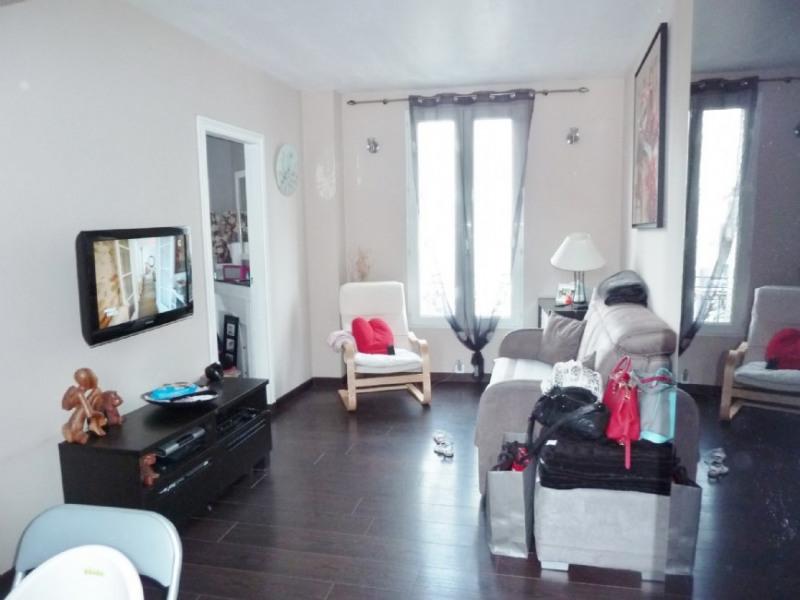 Appartement 3 pièces 50m² + Cave