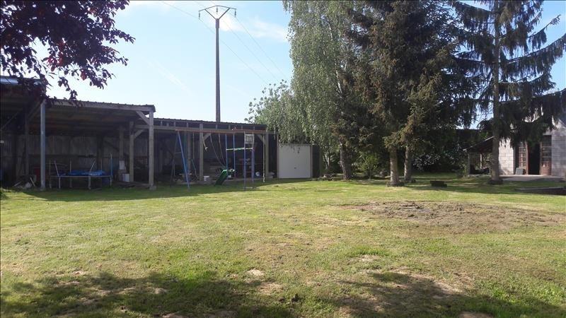 Vente maison / villa Vendome 155850€ - Photo 4
