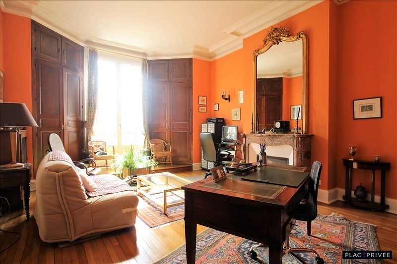 Deluxe sale apartment Nancy 665 000€ - Picture 6