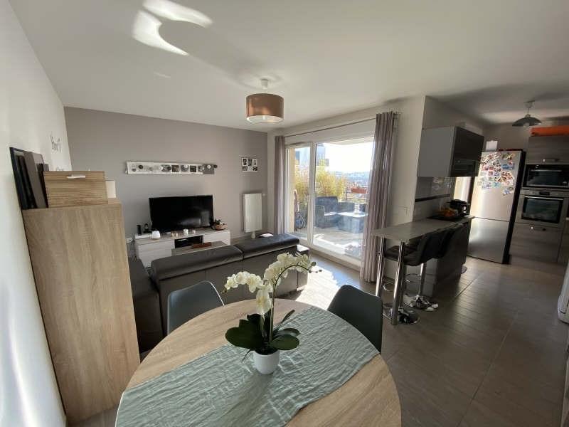 Vente appartement Bagneux 335000€ - Photo 1