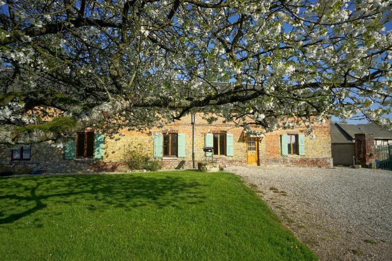 Sale house / villa Les andelys 123000€ - Picture 10