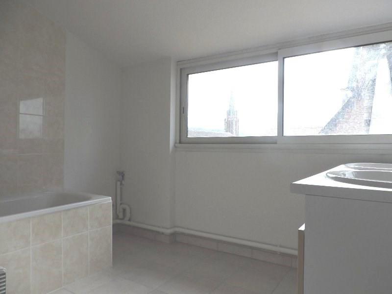 Rental apartment Agen 480€ CC - Picture 4
