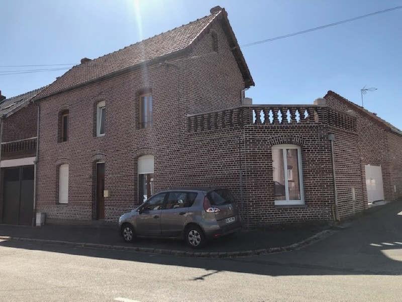 Revenda casa Vimy 179000€ - Fotografia 1