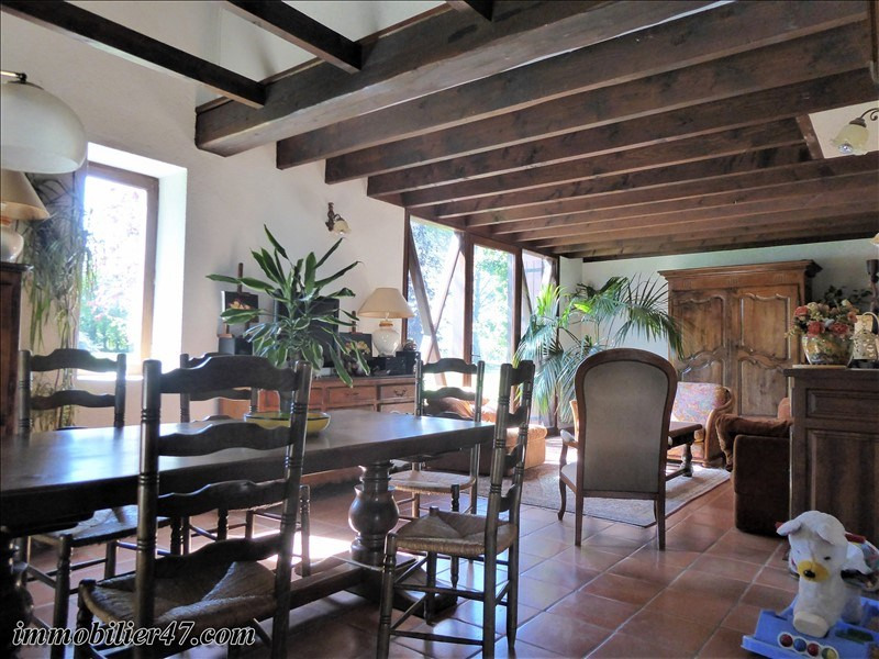Sale house / villa Castelmoron sur lot 335 000€ - Picture 9