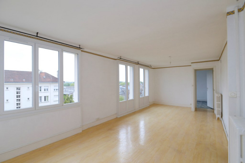 Sale apartment Saint quentin 65 000€ - Picture 2