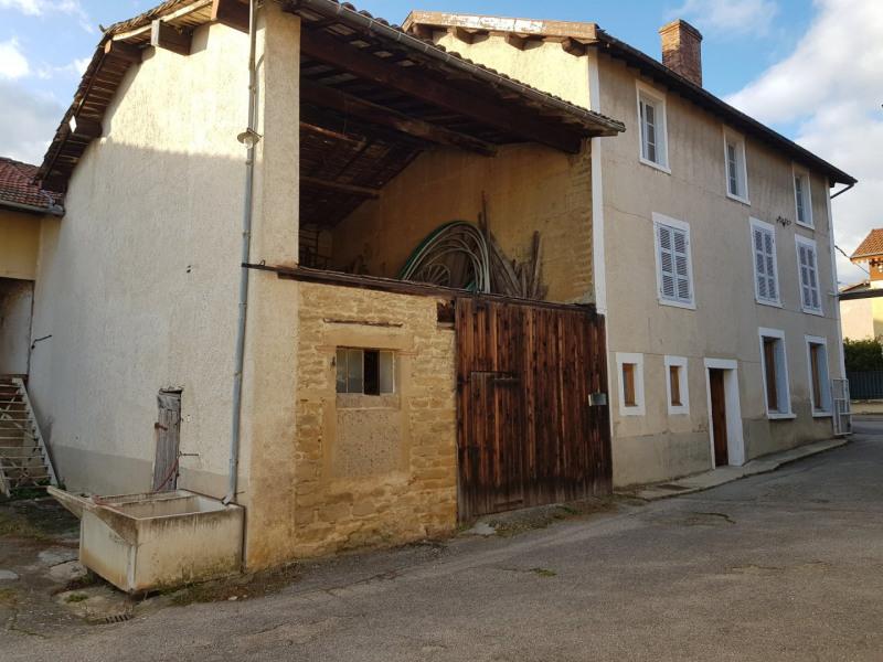 Vente maison / villa Les côtes-d'arey 449500€ - Photo 1