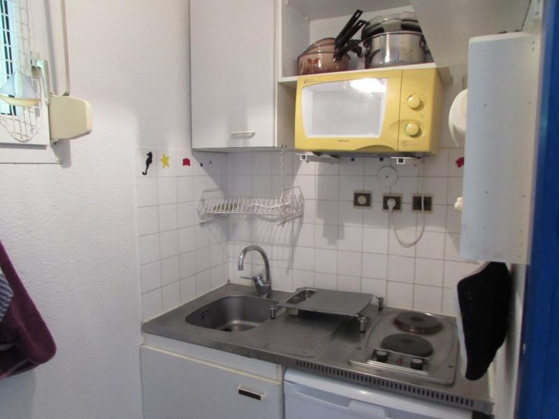 Vente appartement Vieux boucau les bains 117500€ - Photo 7