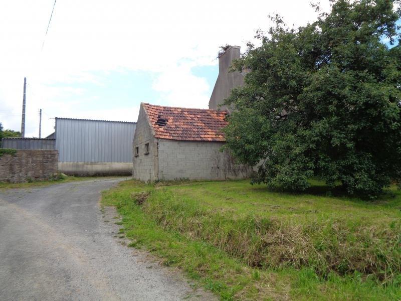 Sale house / villa Plouider 49680€ - Picture 3