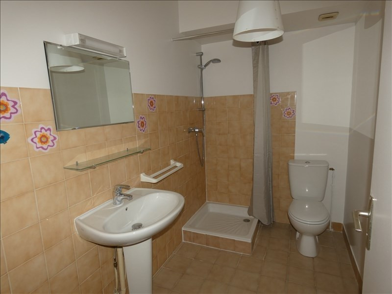 Rental apartment Montelimar 470€ CC - Picture 4