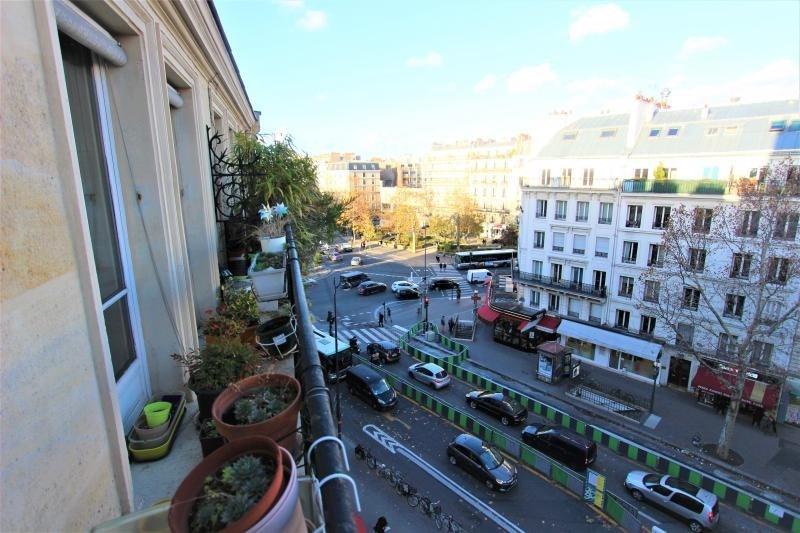 Sale apartment Paris 11ème 508000€ - Picture 1