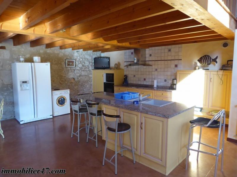 Vente de prestige maison / villa Prayssas 540000€ - Photo 14