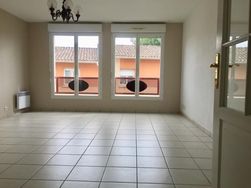 Rental apartment Ares 740€ CC - Picture 2