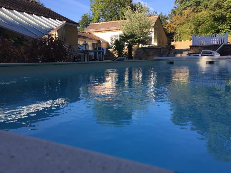 Deluxe sale house / villa Montfort-l'amaury 1080000€ - Picture 3