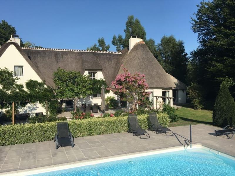 Vente de prestige maison / villa St andre des eaux 995000€ - Photo 1
