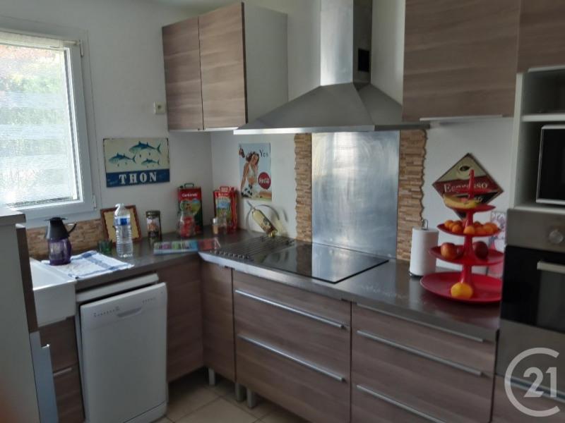 Sale house / villa Touques 339000€ - Picture 4