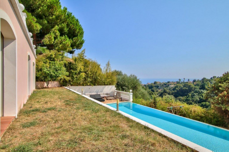 Deluxe sale house / villa Nice 1263000€ - Picture 8