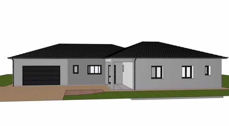 Sale house / villa Limoges 349000€ - Picture 1