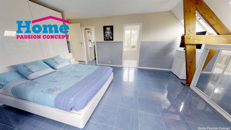 Vente maison / villa Rueil malmaison 1198000€ - Photo 5