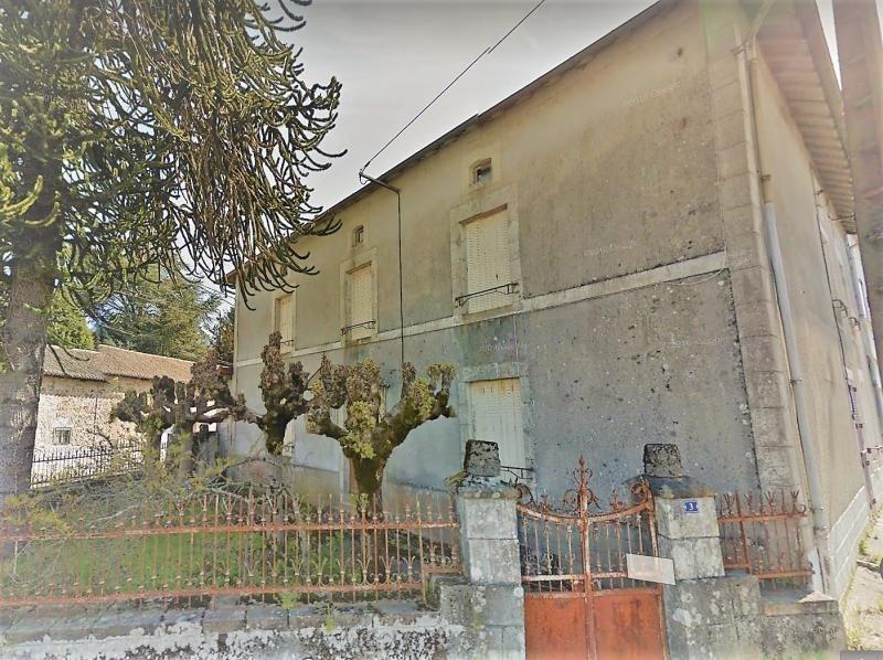 Vente maison / villa Bussiere galant 66000€ - Photo 2