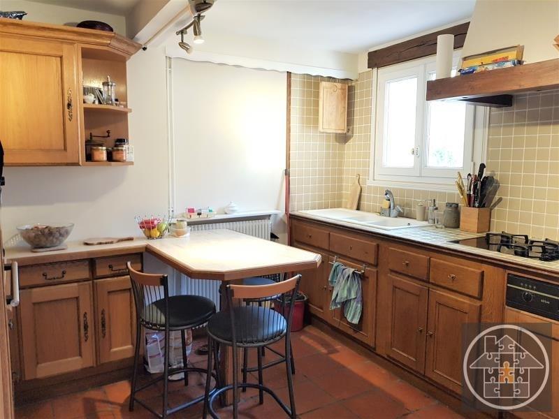 Sale house / villa Le plessis brion 203000€ - Picture 4