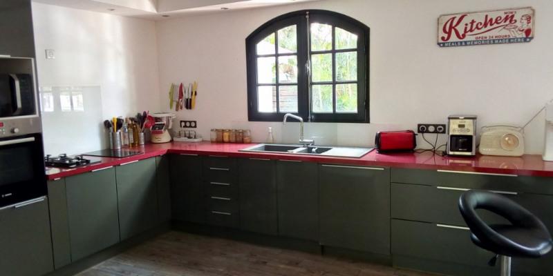Deluxe sale house / villa L etang sale 650000€ - Picture 5