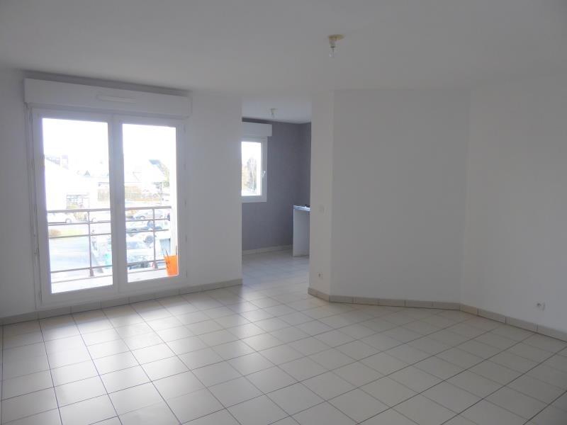 Location appartement Lisieux 405€ CC - Photo 2