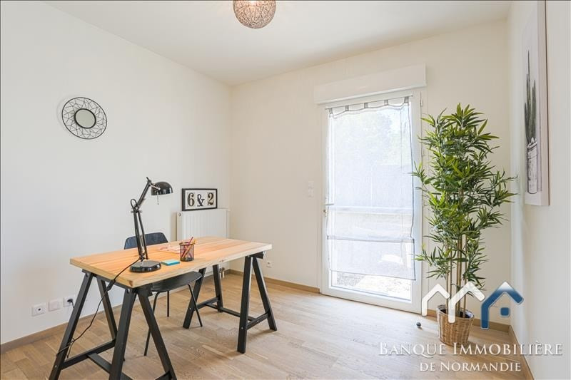 Vente appartement Hérouville-saint-clair 226 500€ - Photo 6