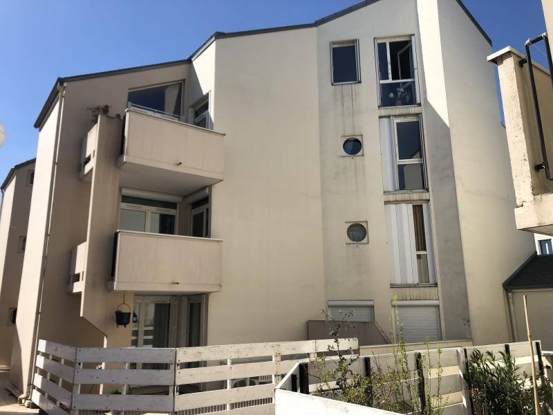 Sale apartment Evry 149 500€ - Picture 1