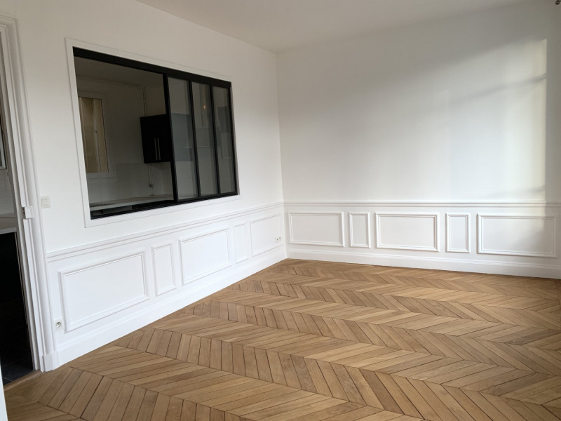 Location appartement Paris 17ème 4 186€ CC - Photo 2