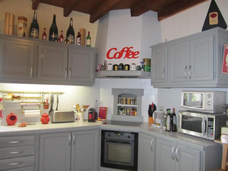Vente maison / villa Barbezieux saint -hilaire 269100€ - Photo 8
