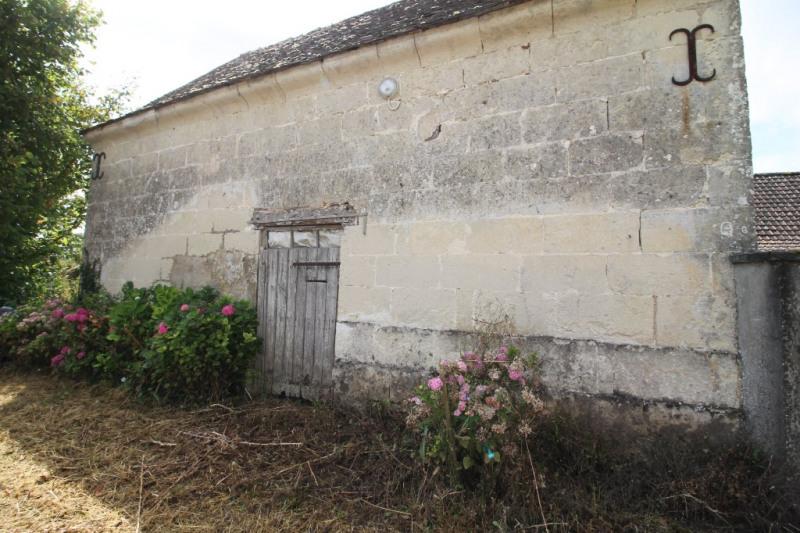 Vente maison / villa Couture sur loir 25000€ - Photo 8