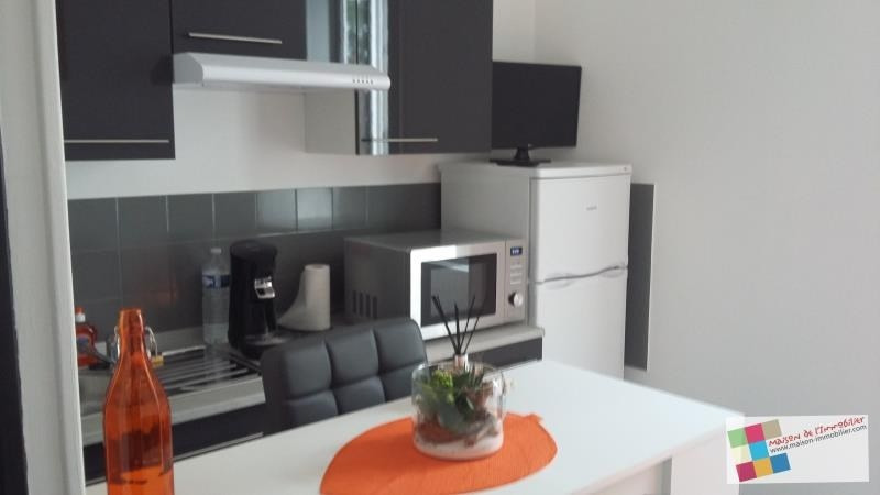 Rental apartment Cognac 360€ CC - Picture 1