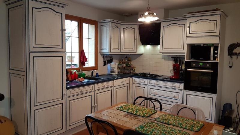 Vente maison / villa Milly sur therain 178000€ - Photo 4