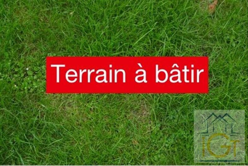 Vente terrain Lagord 189000€ - Photo 1