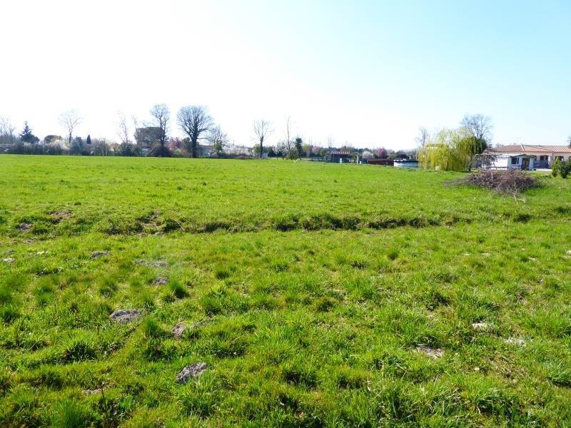Vente terrain Montauban 67000€ - Photo 1